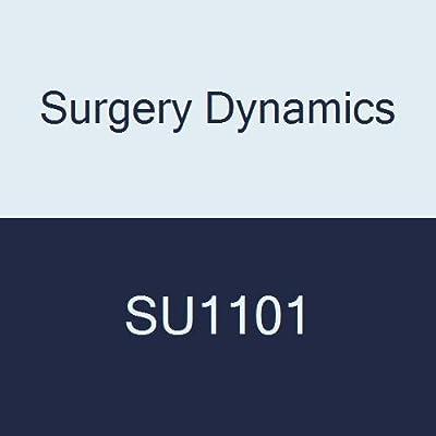 BioBans SU1101 10' Insufflation Tubing, Clean Flow Filter/Luer Connector
