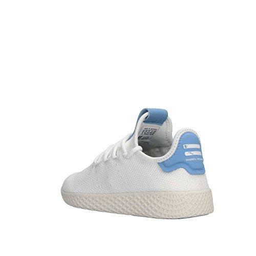 adidas CQ2302 Sneaker Kinder FTWR BLANCO