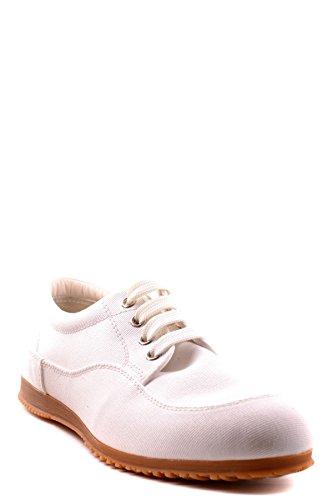 Hogan Kvinder Mcbi148246o Hvid / Sort Klud Sneakers HuWu9y0