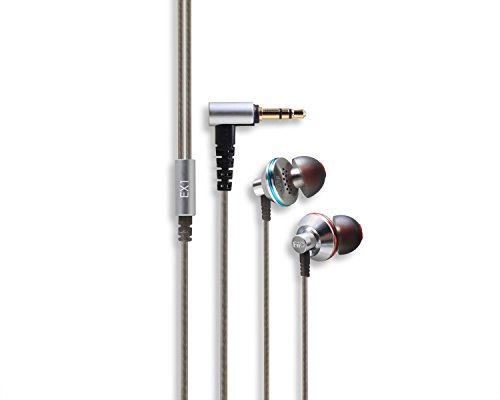 Fiio In-Ear Monitors, Nanotech Titanium