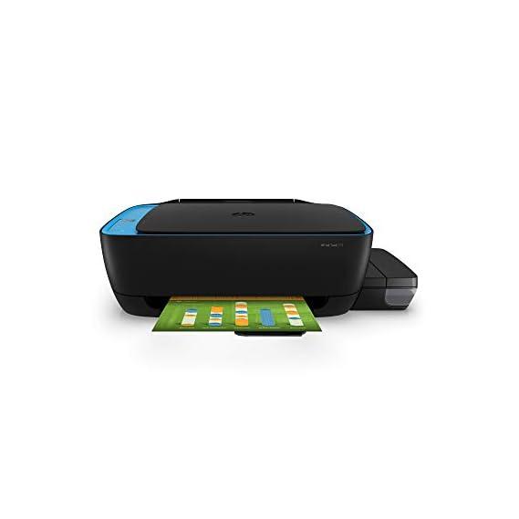 HP DeskJet 2723 All in One Wireless Inkjet Printer & HP 805 Black Inkjet & HP 805 Tricolor Inkjet Combo