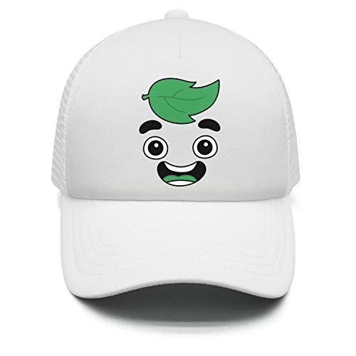 (Personalized Boys Girls Guava Juice Sun Hats Vintage Caps)