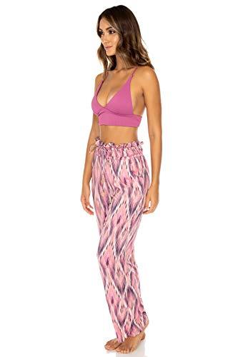 Pour S'applique Maillot Fama Multicolore Femme Luli Pas L607m99 Ne Bain De Couverture 8I0wwqa