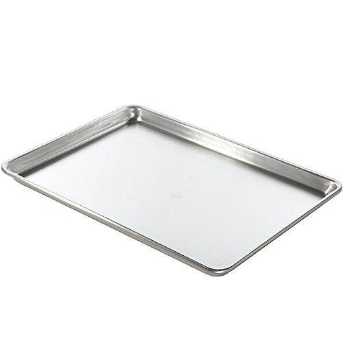 Nordic Ware Natural Aluminum Commercial Baker's Big Sheet (Nordic Ware Big Sheet Pan compare prices)