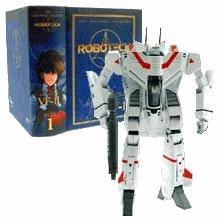 Robotech Masterpiece Collection - Volume 1: Rick Hunter's (Robotech Masterpiece)