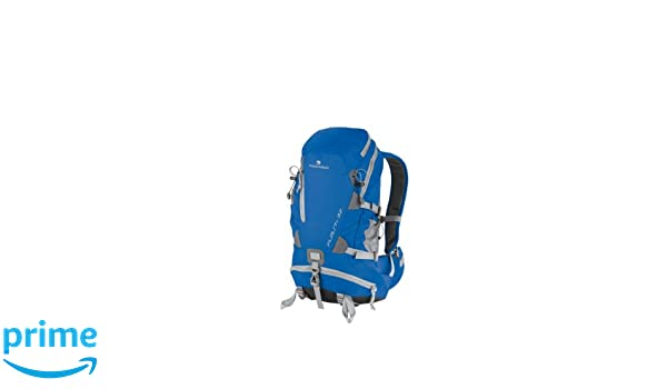 c084c615a4 Amazon.com : Ferrino Flash 32-Litre Backpack (Blue) : Hiking Daypacks :  Sports & Outdoors