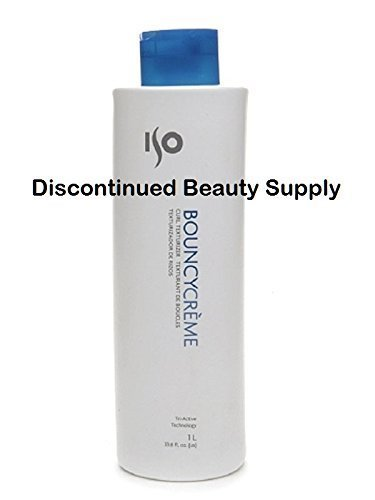 ISO Bouncy Creme 33.8oz by ISO ()