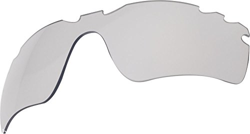 Zero Replacement Lenses For Oakley Radar Path Sunglasses Clear Grey - Radar Path Photochromic