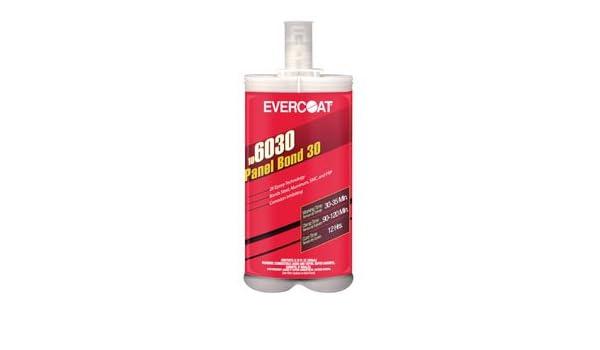 Amazon com: Evercoat 6030 Panel Bond-30, 200mL: Automotive