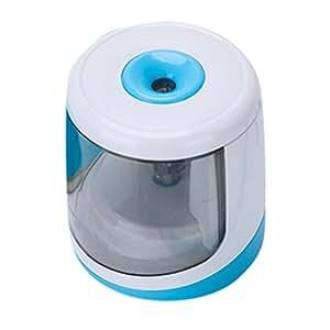 Amazon.com: Sacapuntas eléctrico, compacto y portátil ...