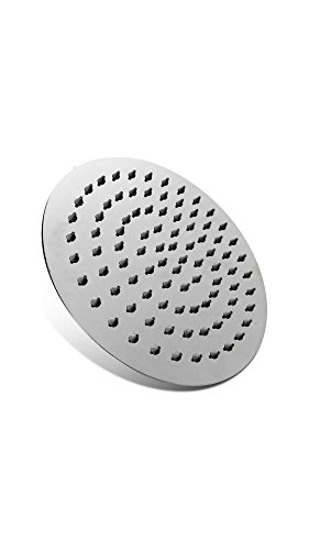 Prestige Ultra Slim Round 4x4 Shower Head