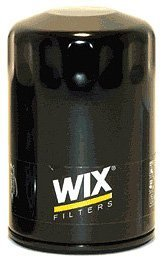Wix 51522 Spin-On Oil Filter, Pack of 1