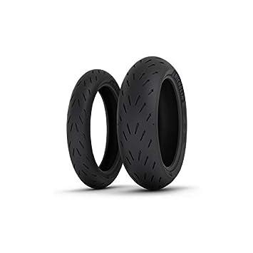 Michelin Power RS (110/70 R17 TL 54H Rueda delantera, M/C