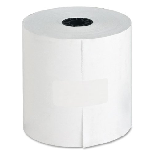 3 1 8 x 230 Thermal Receipt Paper POS Cash Register AQQ-3230 (100 Rolls)Aquila Paper Brand by Aquila Paper