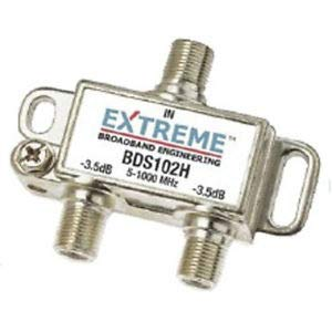 2 EXTREME DIGITAL 1GHz COAX CABLE BDS102H