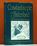 Constantinople and Its Hinterland : Papers from the Twenty-Seventh Spring Symposium of Byzantine Studies, Oxford, April 1993, Mango Cyril, Gilbert Dagron, 0860784878