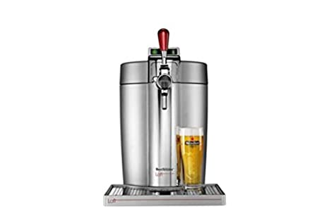 Dispensador de cerveza Krups VB502E