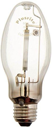 Med Ed17 Light Bulb - Plusrite 2001 02001 - LU50/Ed17/Med High Pressure Sodium Light Bulb,