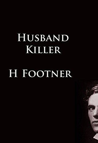 Husband Killer: crime classic