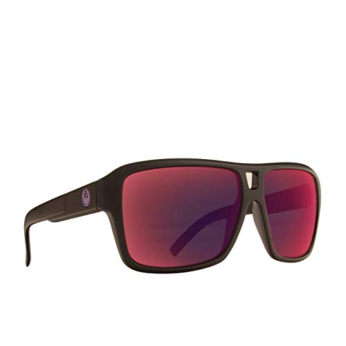 Dragon Sunglasses - The Jam / Frame: Matte H20 Lens: Plasma ()