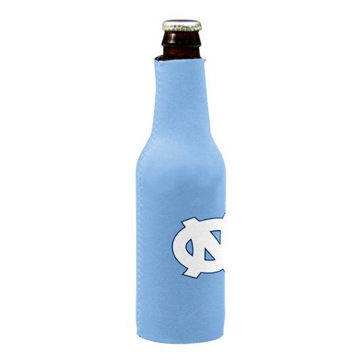 NCAA North Carolina Tar Heels Bottle Drink Coozie