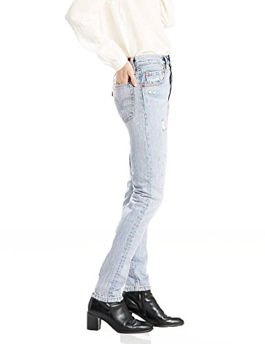 Levis Jeans Women 501 SKINNY 29502-0003 Clear Minds (27/32)