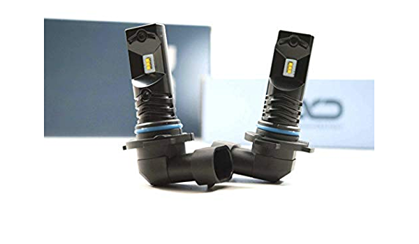 Xtreme CMB H11//H8//H9 5000K LED Fog Light Bulbs