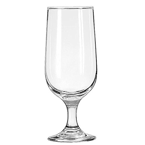 Libbey Glass Inc Lib 3730 14Oz Beer Embassy (24) LIB 3730 by Libbey