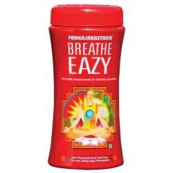 Pankaja Kasthuri Breathe Eazy - 2 packs 200g each