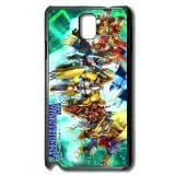 Digimon Adventure Bumper Case Cover For Samsung Note 3 - Online Skin