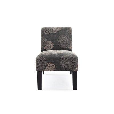 Amazon Com Deco Sunflower Fabric Slipper Chair Color