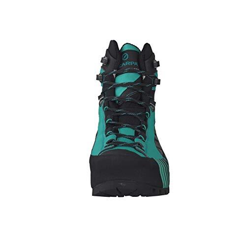 Lite black Damen OD Trekkingschuhe Scarpa Ribelle ceramic ap71n8