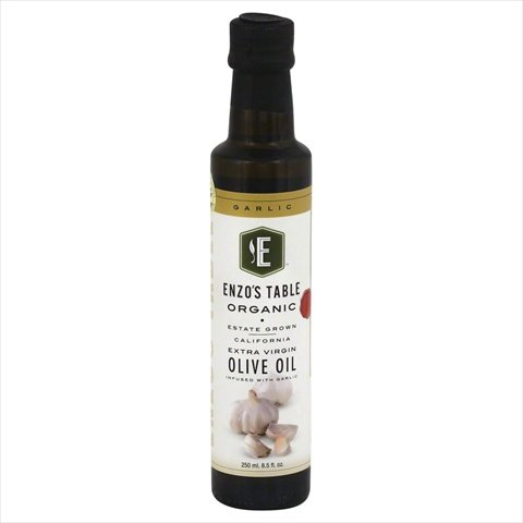 Enzo Olive Oil Co Oil Olive Ev Grlc Infused