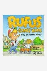 Rufus Comes Home Paperback