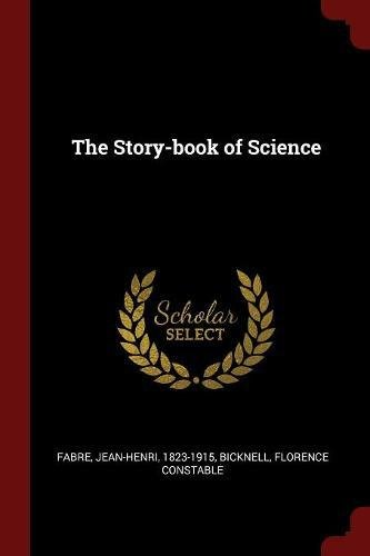 The Story-book of Science ebook