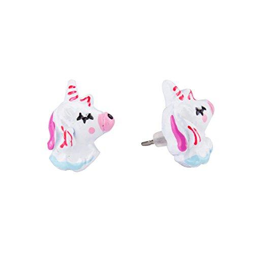 Buy plastic earrings for girls