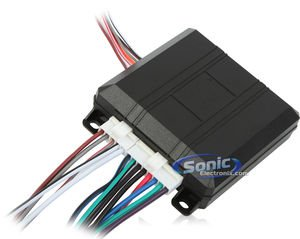 (Directed Electronics 535T Power Window Automation System with One Touch)