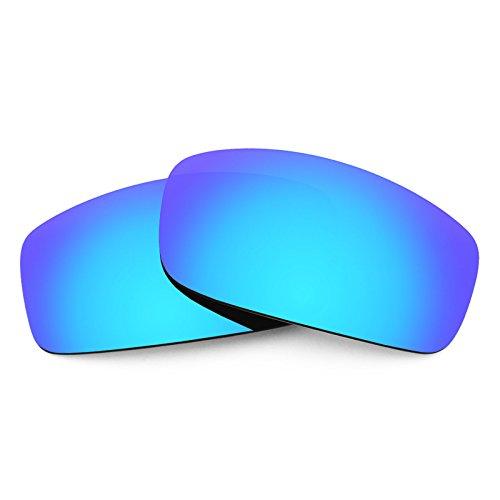 — options pour rechange Polarisés Optic Verres Plusieurs Glacier Bleu Hielo Spy de MirrorShield® STqwxU8Y
