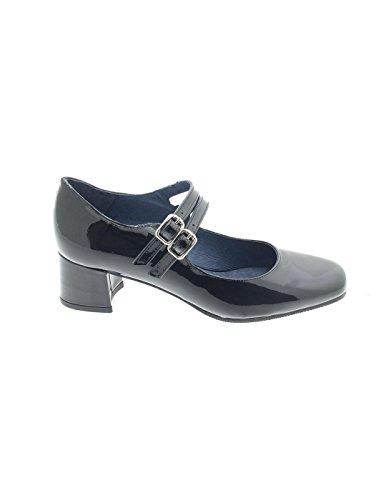 Mila Noire 3 Noir 1 Humat Salon Chaussure Xdx0qw