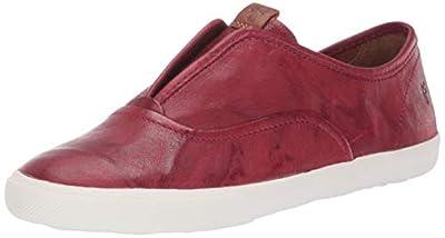 FRYE Women's Maya CVO Slip on Sneaker