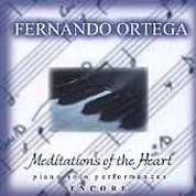 Meditations of the Heart Album Cover