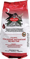 Perky Pet 244SFB 2 Lb Red Original Instant Nectar by Woodstream