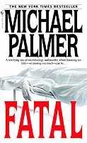 Fatal: A Novel cover