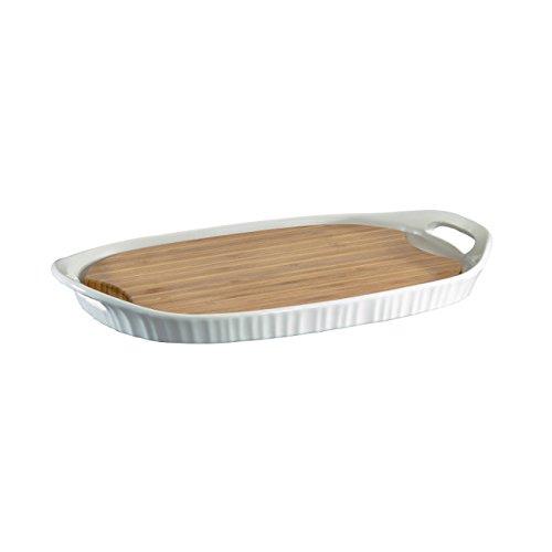 corningware-french-white-iii-platter-with-wood-insert