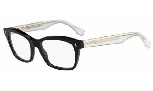 Fendi 0027 Eyeglasses Color - Fendi Glasses 2014