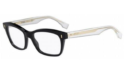 Fendi 0027 Eyeglasses Color - Frames Fendi