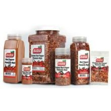 Badia Red pepper, 1.75 Ounce - 12 per case. by Badia