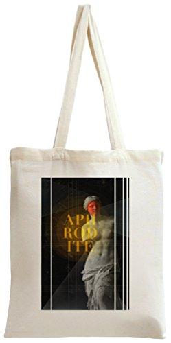 Aphrodite Tote Bag (Roman Godess)