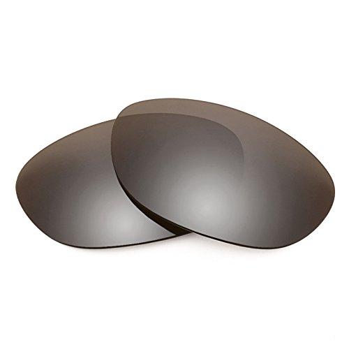 Revant Opciones repuesto de Polarizados Mirrorshield Elite X — para Lentes Airrage múltiples Wiley Flash Bronce 851rnwq8Ef