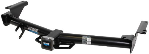 """Reese Towpower 44548 Class IV Custom-Fit Hitch with 2"""" Squar"""